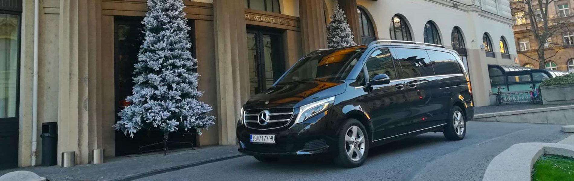 Taxi Zagreb Zagreb Transfers